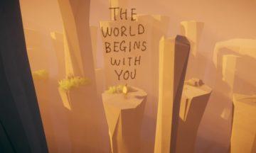 【クリア後感想】「The World Begins With You」どこに向かうのだろう